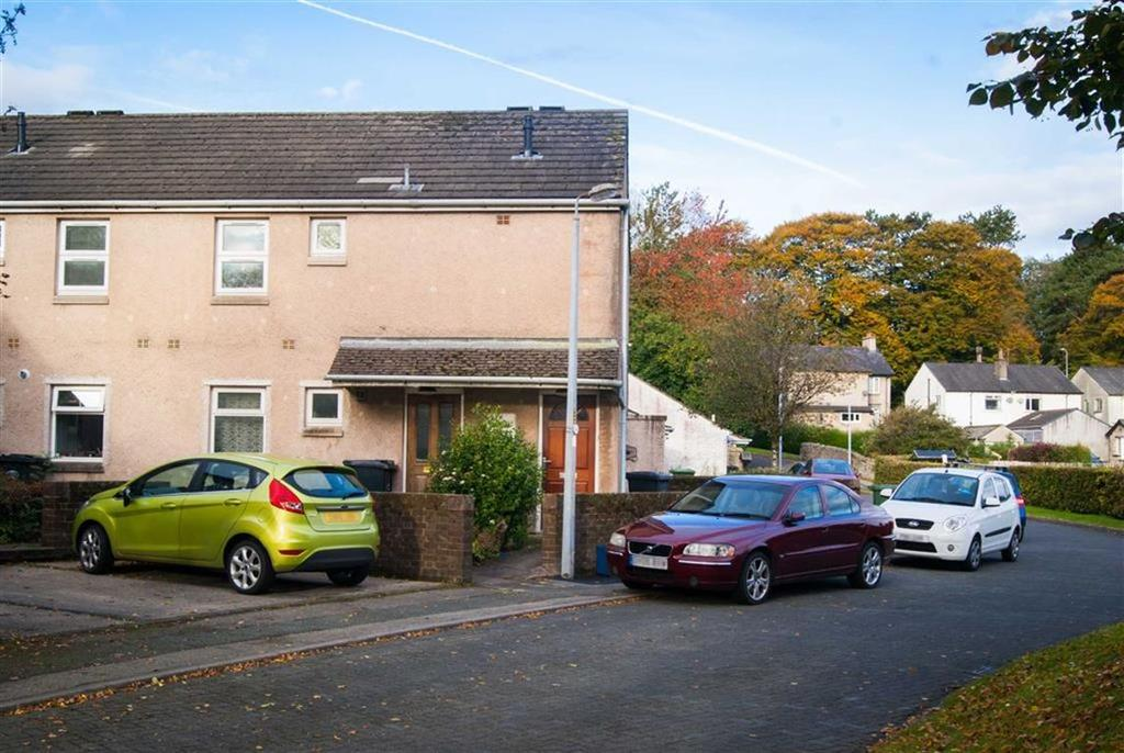 1 Bedroom Flat for rent in Wattsfield Lane, Kendal, Cumbria