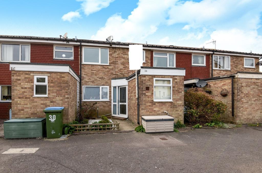 3 Bedrooms House for sale in Ivy Lane, Bognor Regis, PO22