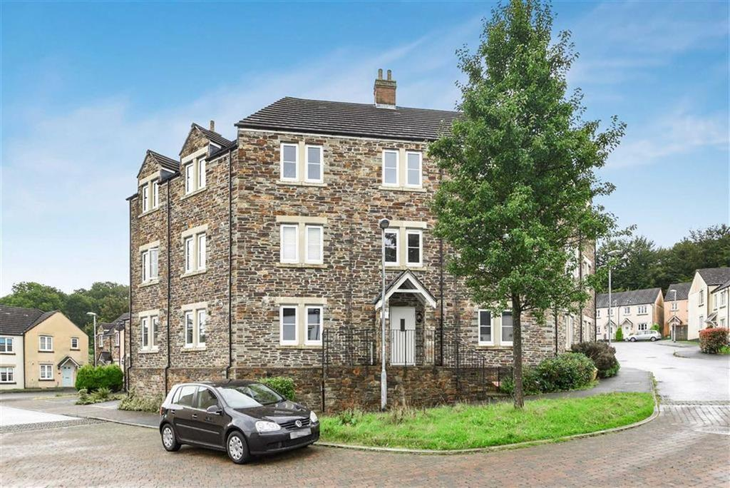 2 Bedrooms Apartment Flat for sale in Skylark Rise, Tavistock, Devon