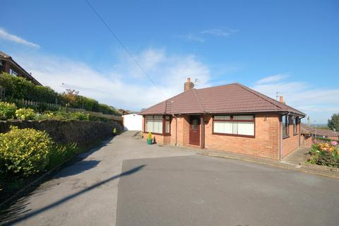 2 bedroom detached bungalow for sale - Chester Road, Talke