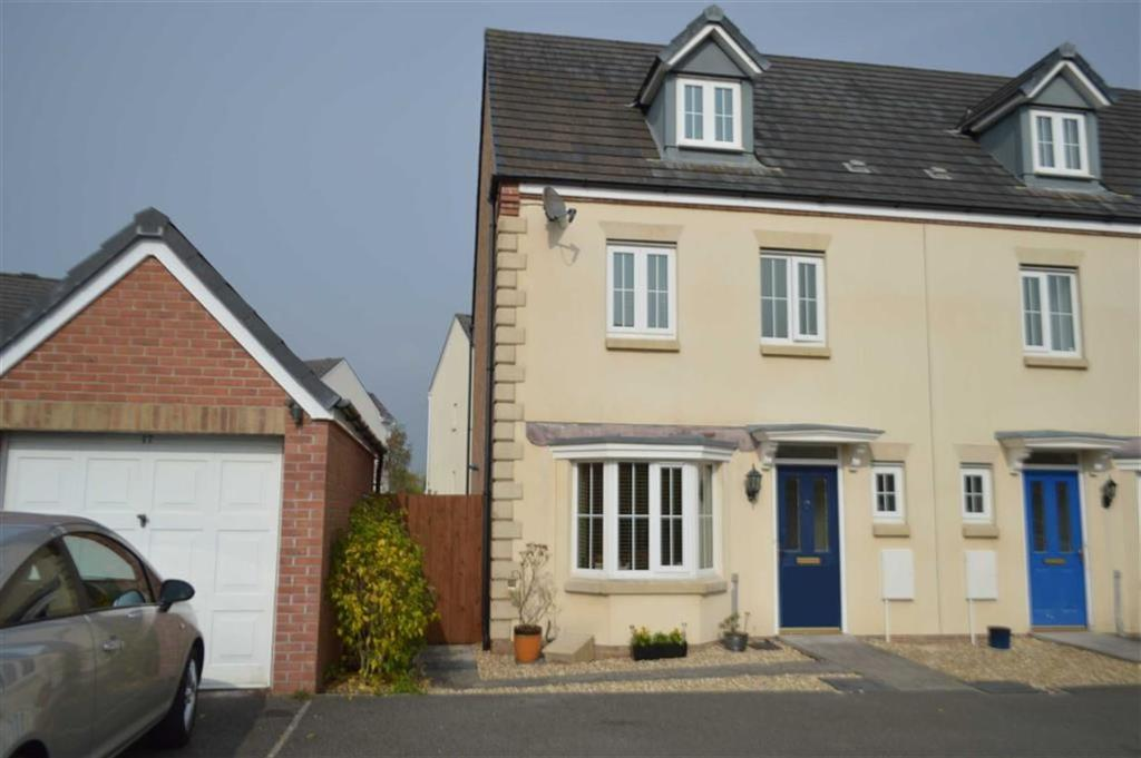 4 Bedrooms Town House for sale in Glan Yr Afon, Swansea, SA4
