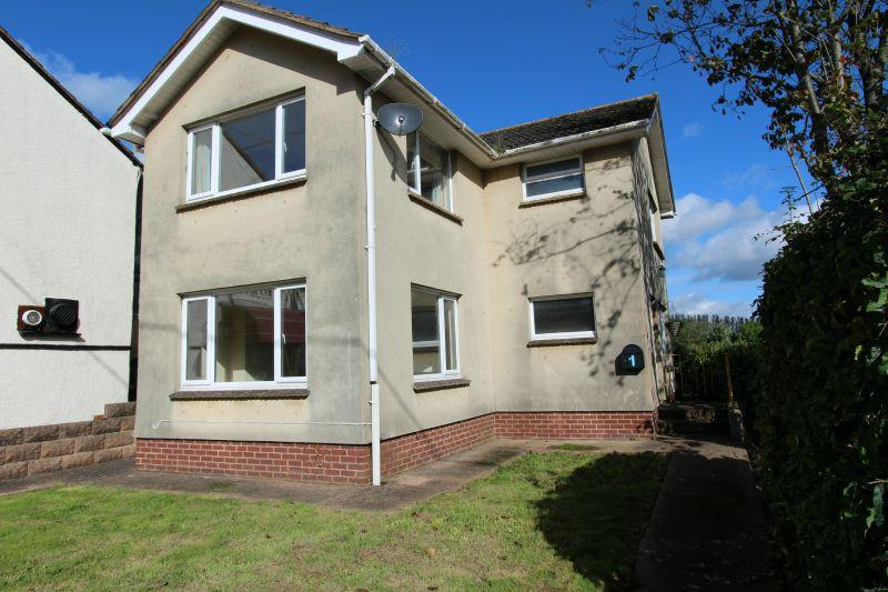 3 Bedrooms Detached House for sale in HIGH STREET, NEWTON POPPLEFORD
