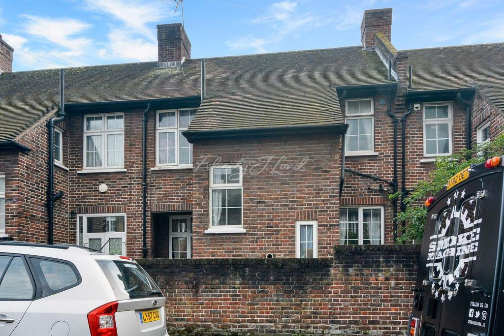 3 Bedrooms Terraced House for sale in Malam Gardens, E14