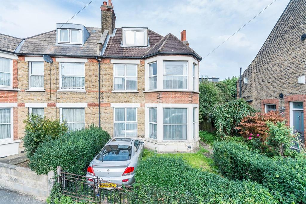 4 Bedrooms Semi Detached House for sale in Waveney Avenue, Nunhead, London, SE15