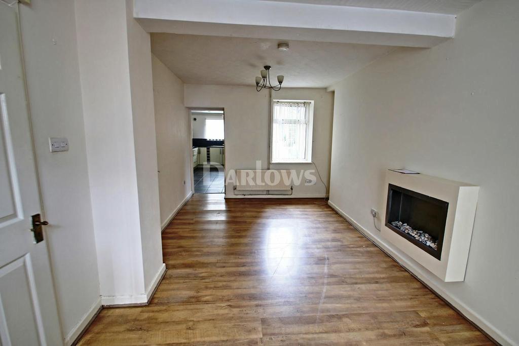 3 Bedrooms Terraced House for sale in Penuel Street, Merthyr Tydfil