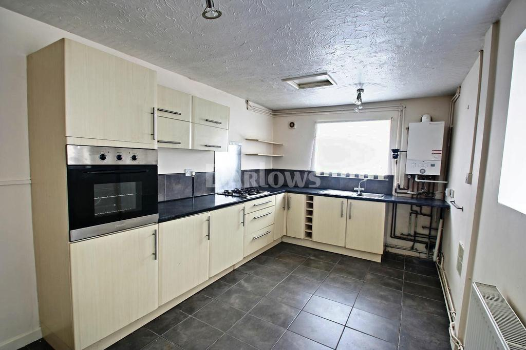 3 Bedrooms Terraced House for sale in Penuel Street, Merthyr Tydfil