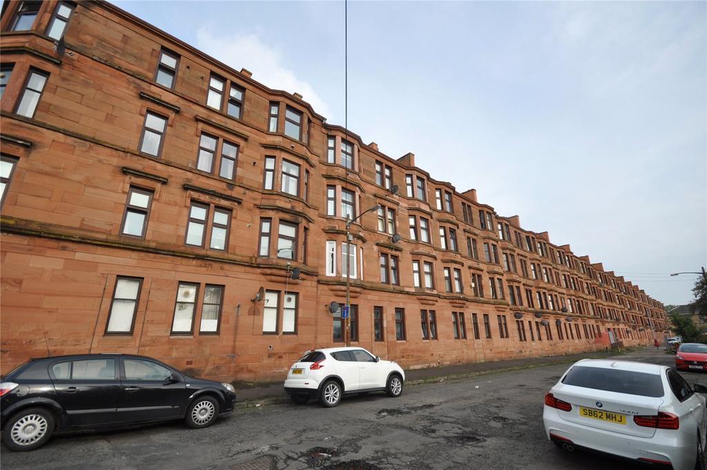 1 Bedroom Flat for sale in Flat 1/2, 59 Hathaway Lane, North Kelvinside, Glasgow, G20