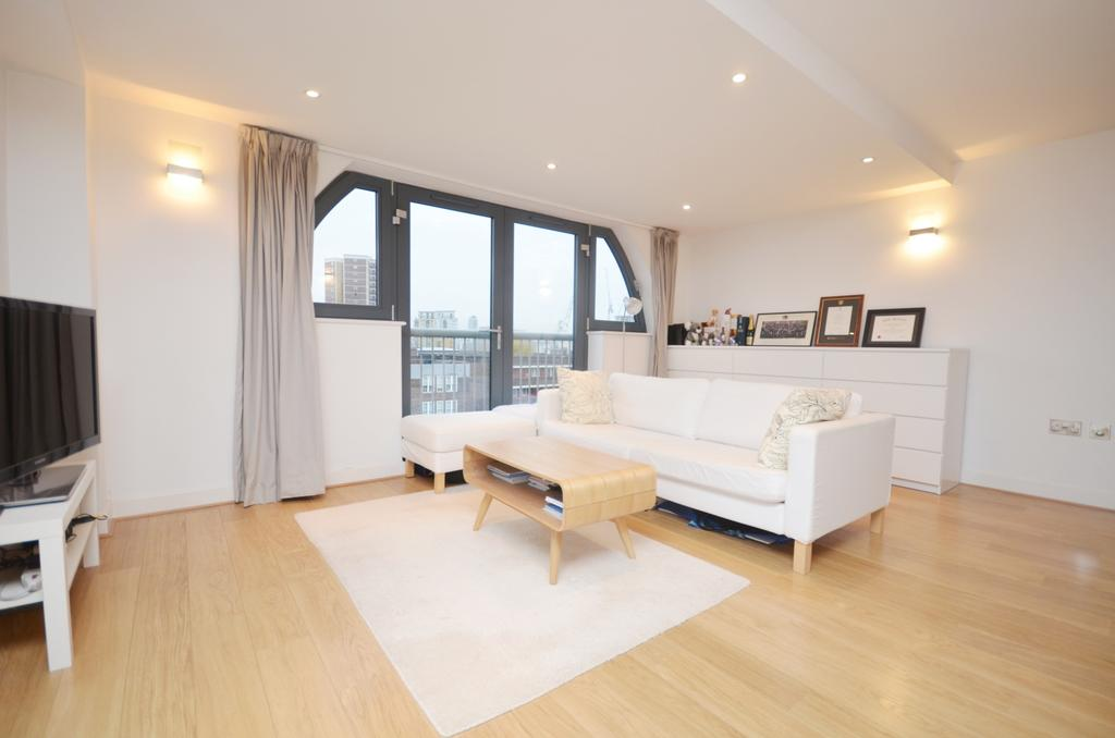 1 Bedroom Flat for sale in Horseferry Place Greenwich SE10
