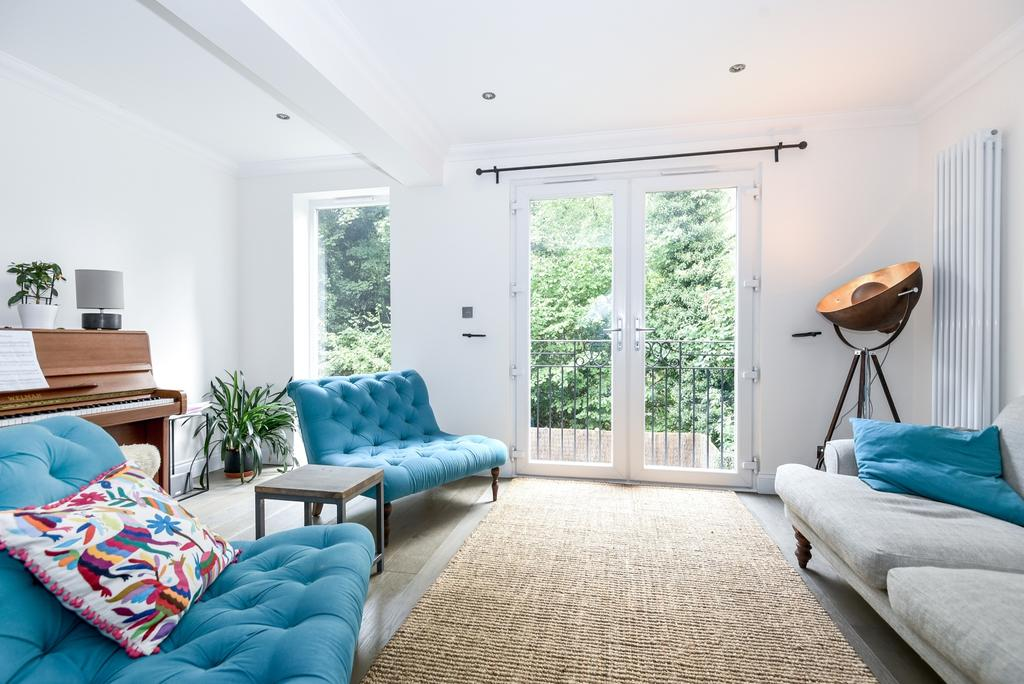 3 Bedrooms End Of Terrace House for sale in Bluebell Close Sydenham Hill SE26