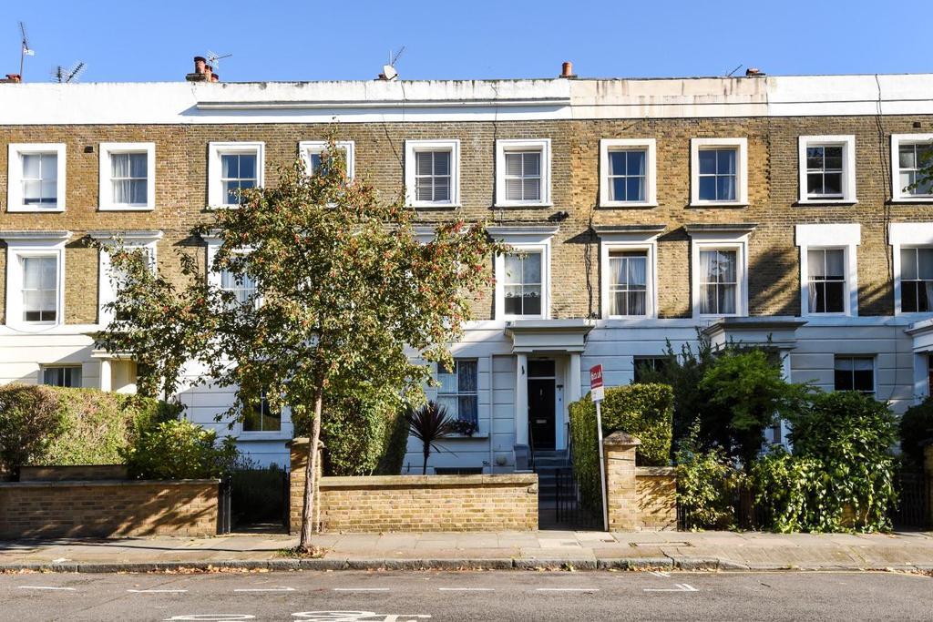 2 Bedrooms Flat for sale in Elmore Street, Islington
