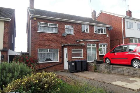 2 bedroom semi-detached house to rent - Charnwood Road, Great Barr B42 1JR