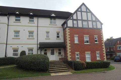 2 bedroom apartment to rent - Tudor Way, Sutton Coldfield, B72 1LP