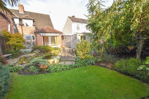 3 bedroom cottage for sale - Main Street, Gamston Village, Nottingham
