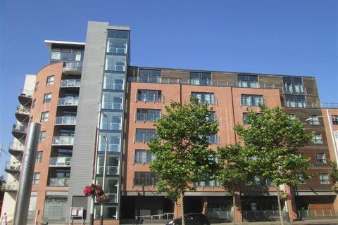2 bedroom flat for sale - Excelsior Apartments, Swansea, SA1