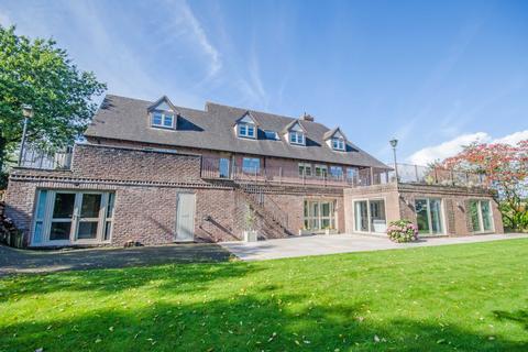 1 bedroom ground floor flat to rent - Fox Wood Cottage, Carthegena Lane, Gresford