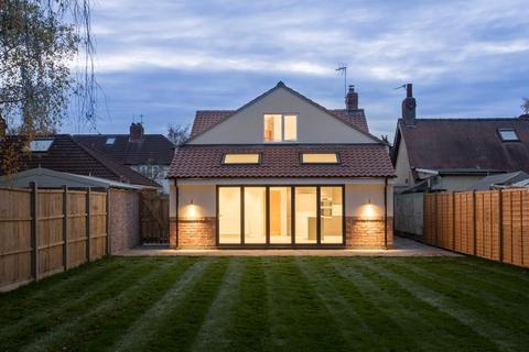 4 bedroom detached house for sale - Galtres Road, Off Stockton Lane, York