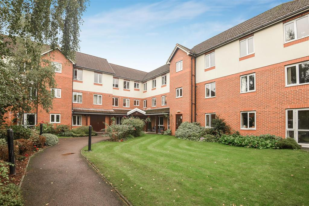 2 Bedrooms Retirement Property for sale in London Road, Headington, Oxford