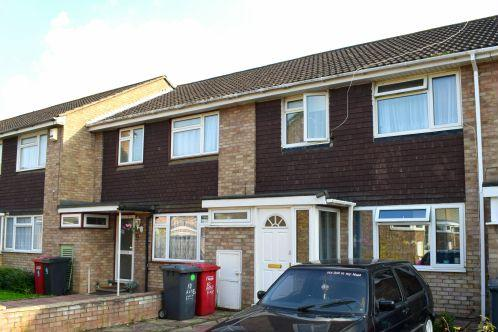 3 Bedrooms House for sale in Rosewalk, Slough