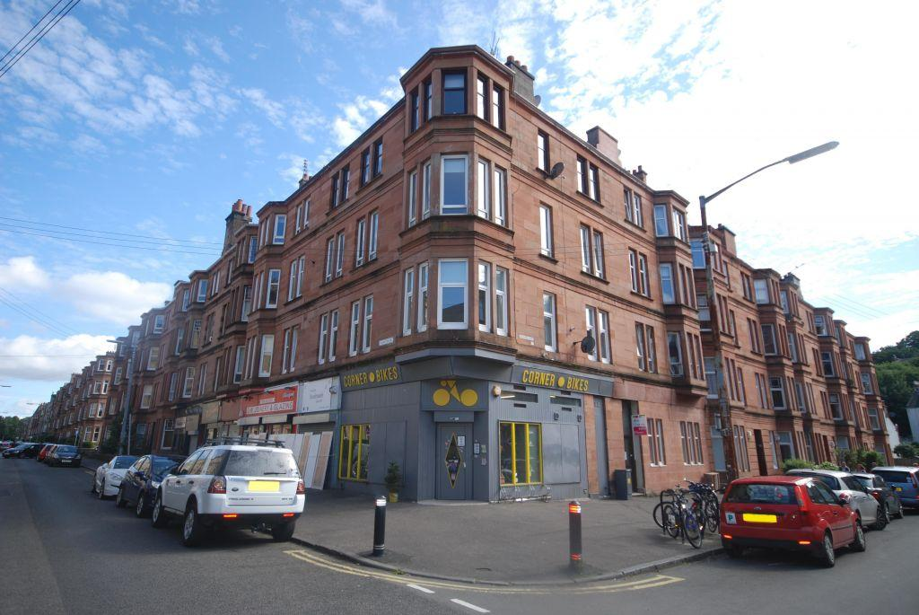 1 Bedroom Flat for sale in 1/3, 35 Walton Street, Shawlands, Glasgow, G41 3LR