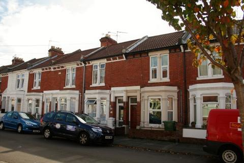 4 bedroom house to rent - SOUTHSEA - TREDEGAR ROAD -FURN