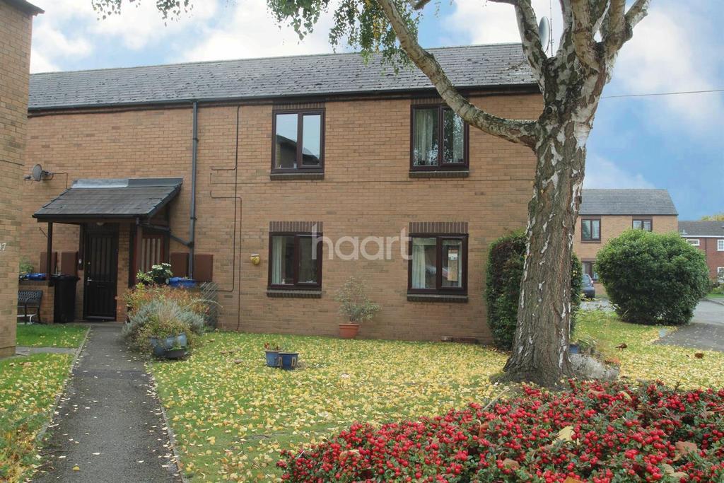 2 Bedrooms Flat for sale in Stonyhurst Court, Shelton Lock