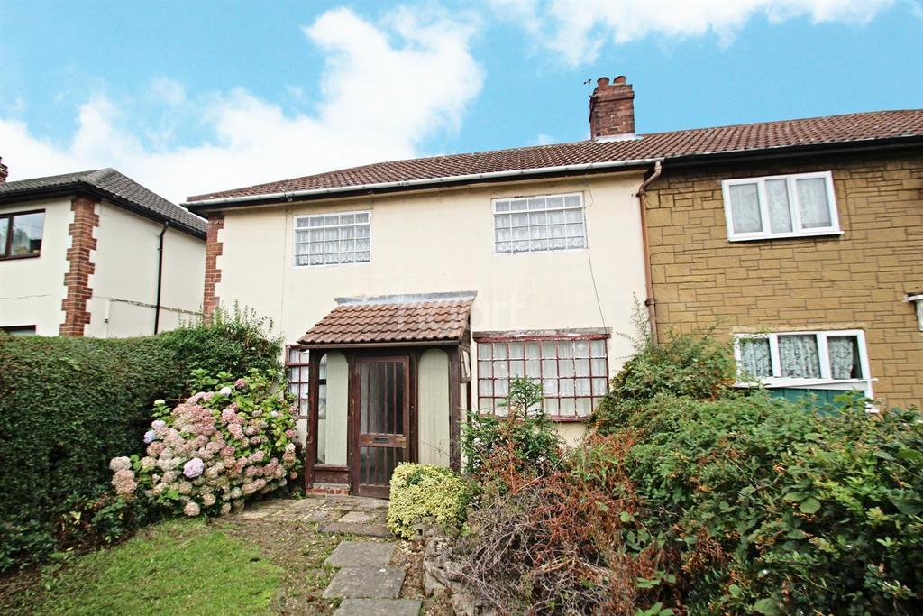 3 Bedrooms Semi Detached House for sale in Markham Square, Edlington, Doncaster