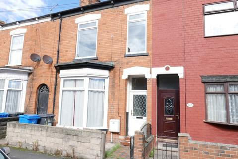 3 bedroom terraced house to rent - 33 Sherburn Street, Hull, HU9 2LA