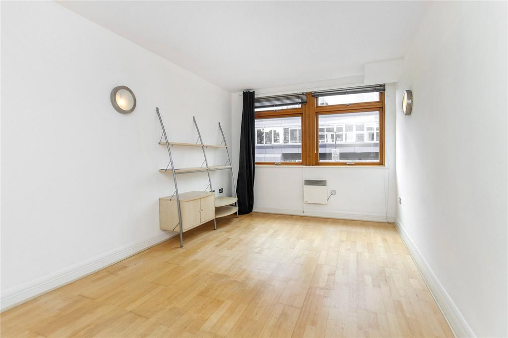 1 Bedroom Flat for sale in The Chalk House, 74 Chalk Farm Road, London, NW1