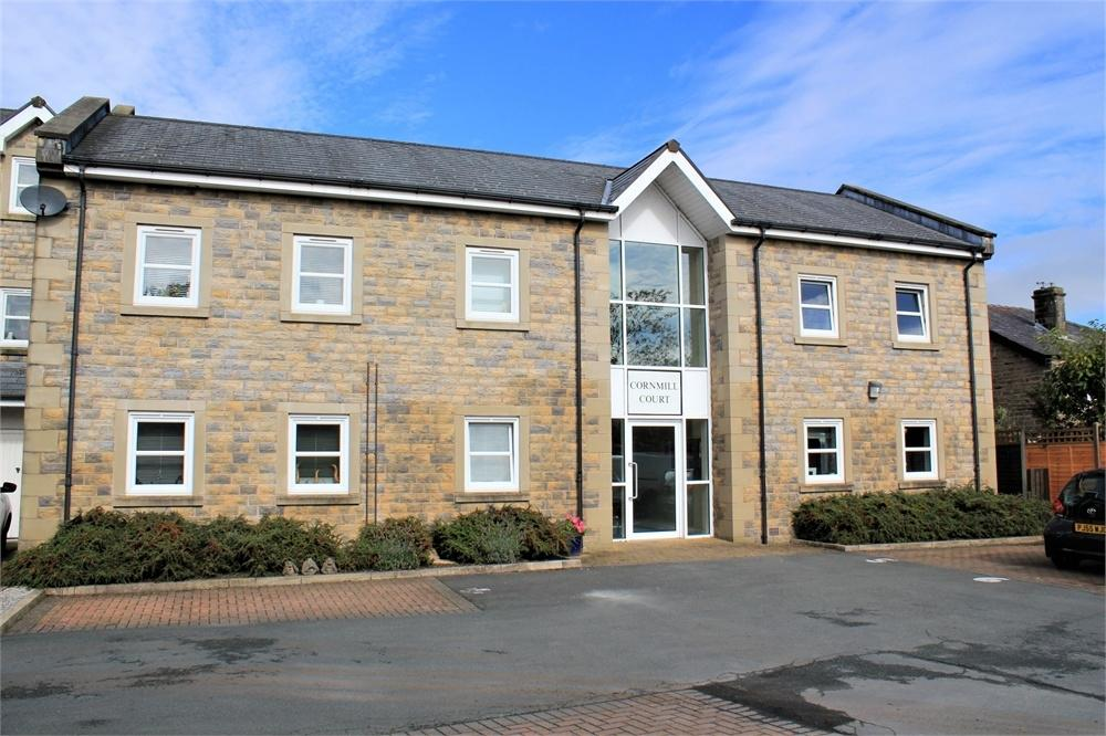 1 Bedroom Flat for sale in 9 Cornmill Court, Waddington