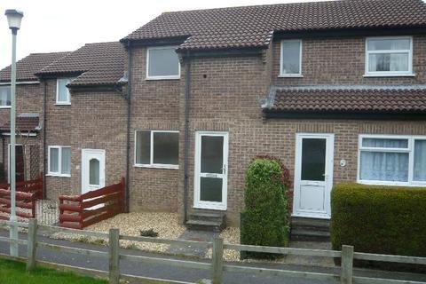 2 bedroom terraced house to rent - Barton Road, Whiddon Valley, Barnstaple