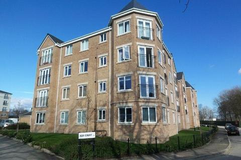 2 bedroom apartment for sale - ASH COURT, LEEDS, LS14 6GL