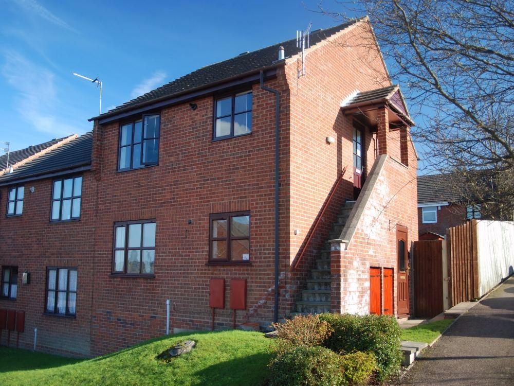 2 Bedrooms Maisonette Flat for sale in 1 Juniper Rise, HALESOWEN, West Midlands