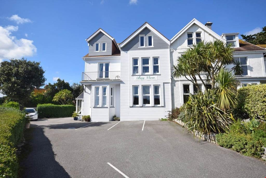 10 Bedrooms Semi Detached House for sale in Falmouth, South Cornwall, TR11