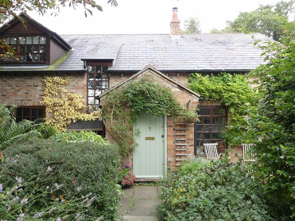 4 Bedrooms Detached House for sale in Highfield Road, Macclesfield