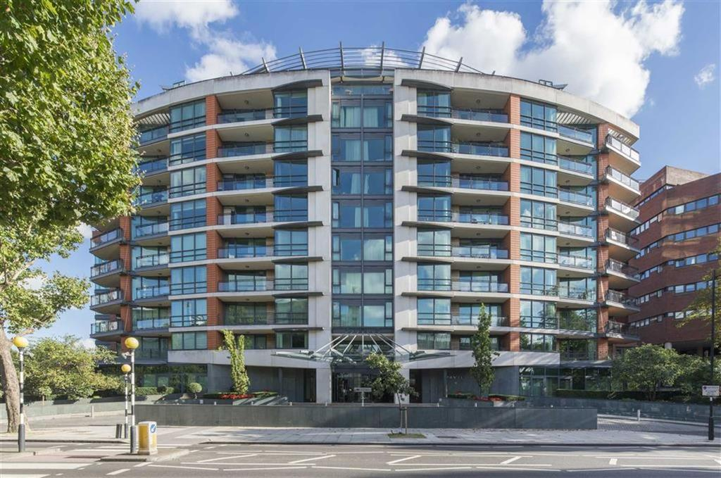5 Bedrooms Flat for sale in Pavilion Apartments, St Johns Wood, London, NW8