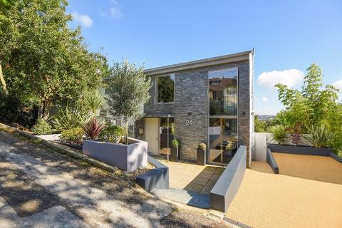 5 bedroom detached house for sale - Tongdean Rise Brighton East Sussex BN1