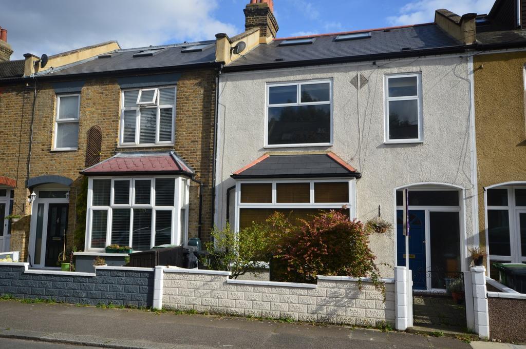 4 Bedrooms Terraced House for sale in Buckthorne Road Brockley SE4