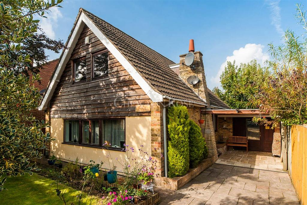 3 Bedrooms Detached House for sale in Chalfont St Giles, Buckinghamshire