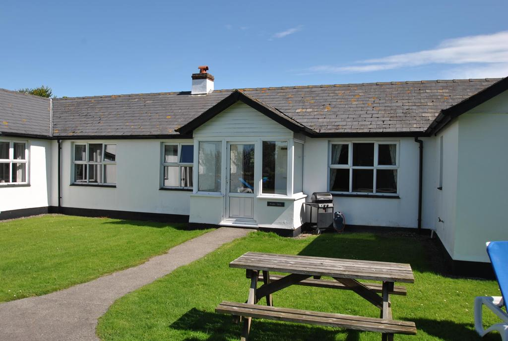 1 Bedroom Bungalow for sale in Kennacott Court, Widemouth Bay