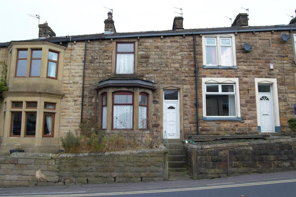 2 Bedrooms Terraced House for sale in Burnley Road, Briercliffe, Burnley