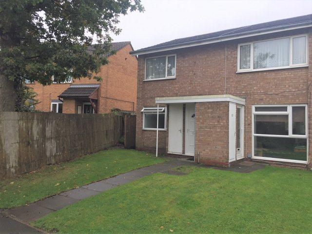 2 Bedrooms Maisonette Flat for sale in Enfield Close,Erdington,Birmingham