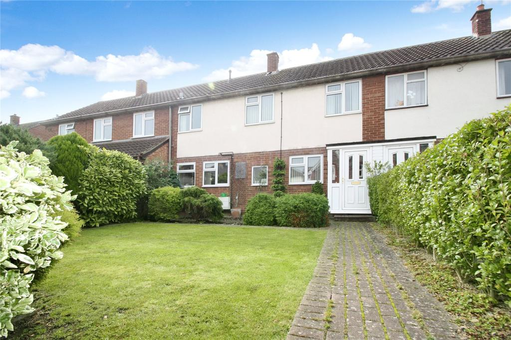 3 Bedrooms Terraced House for sale in Chinnor Road, Thame, OX9