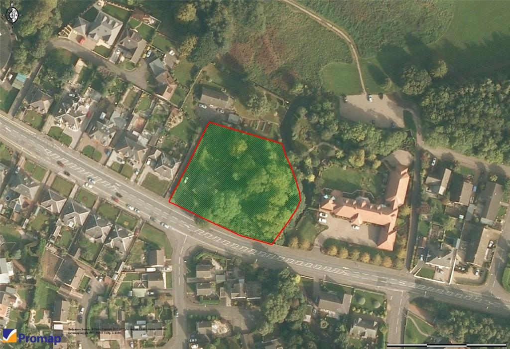 Land Commercial for sale in Carlisle Road, Hamilton, Lanarkshire
