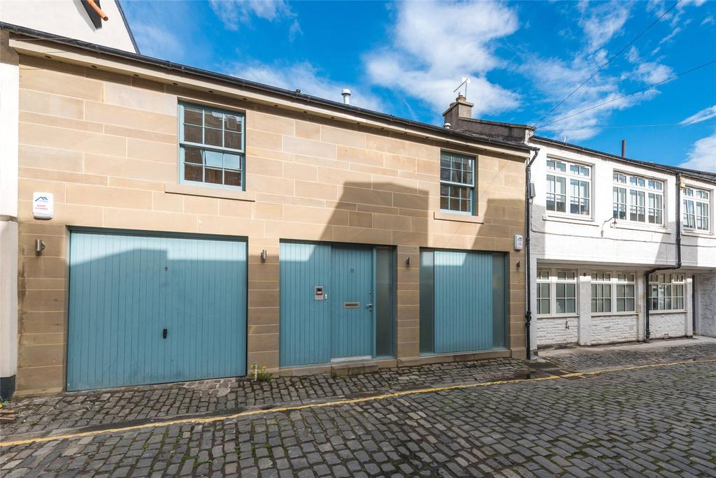 3 Bedrooms House for sale in Dublin Street Lane South, Edinburgh
