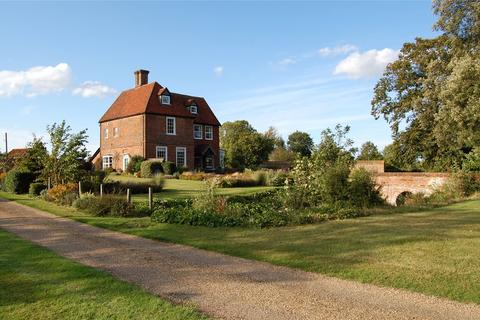 6 bedroom equestrian facility for sale - Valley Lane, Buxhall, Stowmarket, Suffolk, IP14
