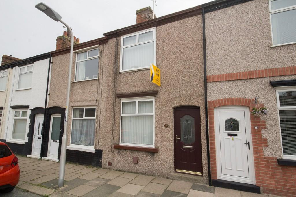 2 Bedrooms Terraced House for sale in Dominion Street, Walney, Barrow-In-Furness
