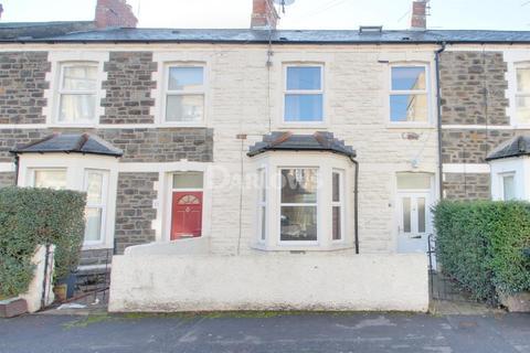 5 bedroom terraced house for sale - Longcross Street, Cardiff