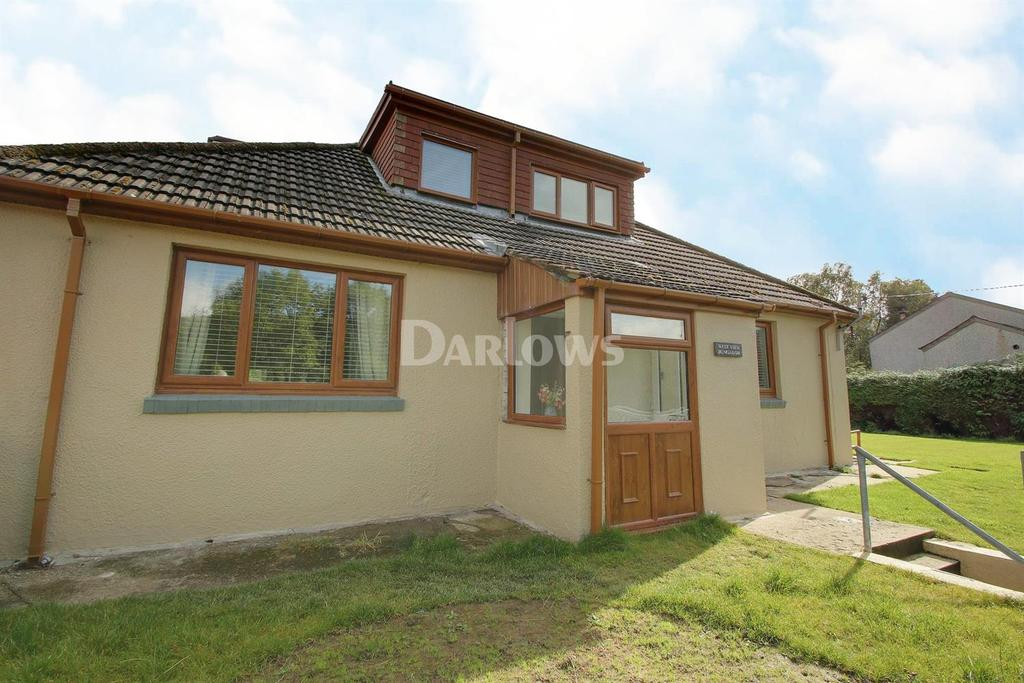 4 Bedrooms Detached House for sale in Surgery Road, Blaina, Abertillery, Blaenau Gwent