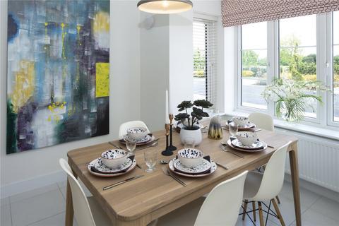 4 bedroom terraced house for sale - The Parklands, Woodlands Avenue, Woodley, Berkshire, RG6