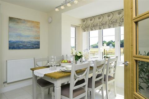 5 bedroom semi-detached house for sale - The Parklands, Woodlands Avenue, Woodley, Berkshire, RG6